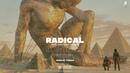 FREE | Sean Leon x 6LACK Type Beat 2019 feat TXNSHI. | Radical [ RXLLIN]