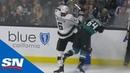 NHL Hits of The Week: Week 6 - Muzzin Goes Duck Hunting, Benn Crushes Jones and More!