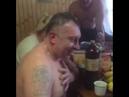 Прикол в бане с тараканом