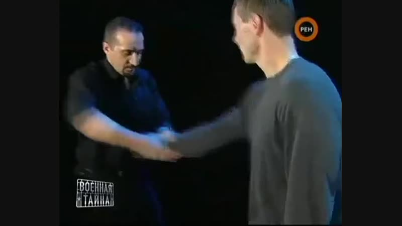 Защита от пистолета - 28.11.2009 - Юрий Кормушин