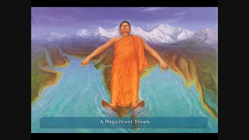 Мантра Будды Авалокитешвары - Ом Мани Падмэ Хум