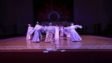 Эстрадный танец - Гранд Синьоры, группа