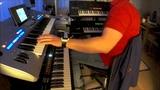 Hans Zimmer Time ( Inception ) Mix Keyboard Tyros4 JD800 Jupiter80 M1