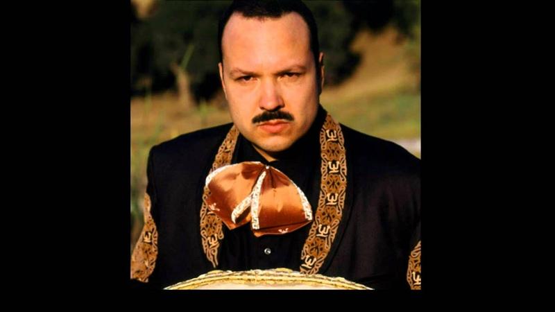 Chaparrita Consentida Pepe Aguilar