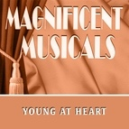 Doris Day альбом The Magnificent Musicals: Young At Heart