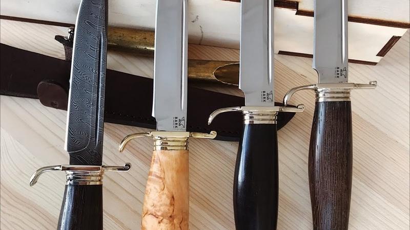 Нож ,финка НКВД , для рыбаков и охотников. My fishing