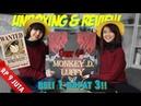 BELI 1 DAPAT 3!! UNBOXING LUFFY GEAR 4 STATUE BY YU STUDIO! ONE PIECE LOVER HARUS PUNYA!!