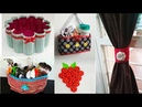5 Plastic Bottle craft ideas 5 best out of waste plastic bottle craft ideas 5 DIY organizer ideas