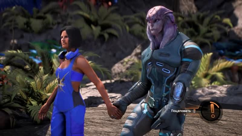 Mass Effect: Andromeda (18)