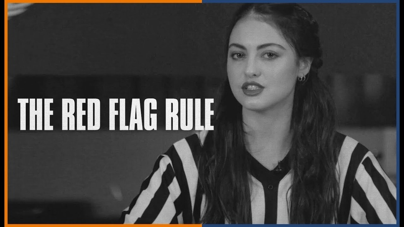 BATB 11   The Red Flag Rule