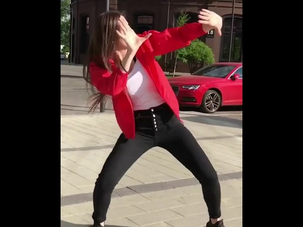 HammAli Navai - Пустите меня на танцпол (2018 JANAVI) - @ripsigal DANCE NEW VIDEO...❤❤