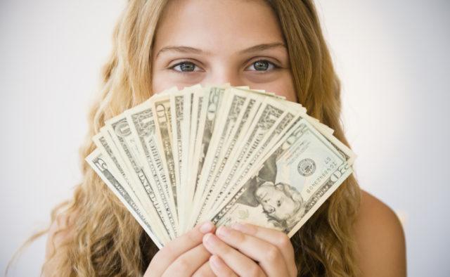 Доллар в банках перевысил психологическую отметку