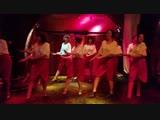 Chorus Line Casa Latina