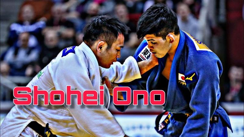 Shohei Ono 2019   Düsseldorf Grand Slam 2019 winner