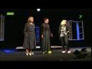 Три красавицы - репортаж от Nota Bene