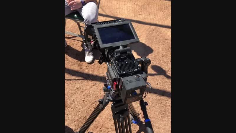 Interviewz@reddigitalcinema .....musicvideo videoproduction r3d redepic reddragon redepicw redcamera