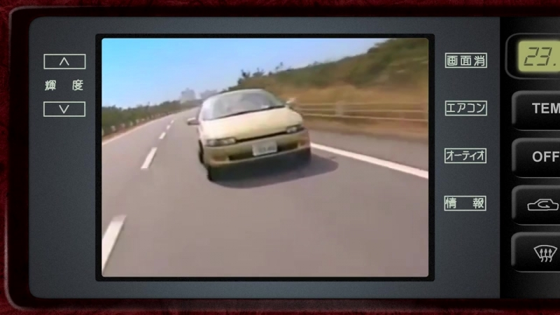 Toyota Sera - мини Lamborghini
