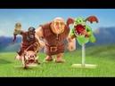 Introducing: Clash of Clans Figures 2.0 |Sc studio