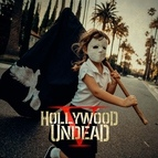 Hollywood Undead альбом Renegade