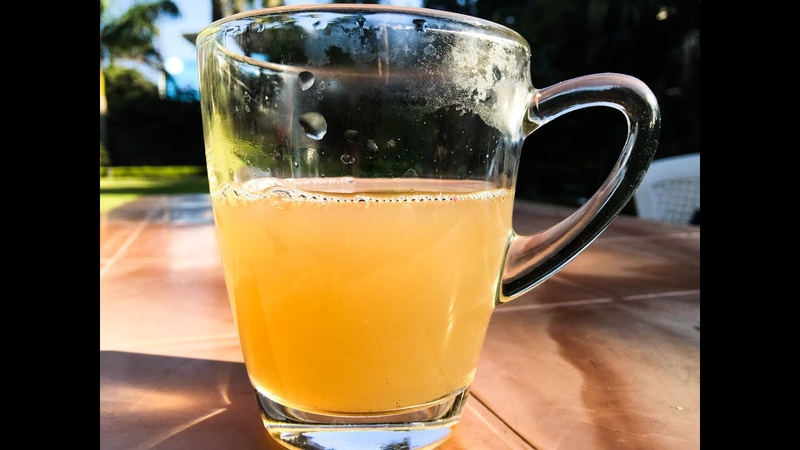 Kadha Recipe - Herbal Relief for Colds and Coughs