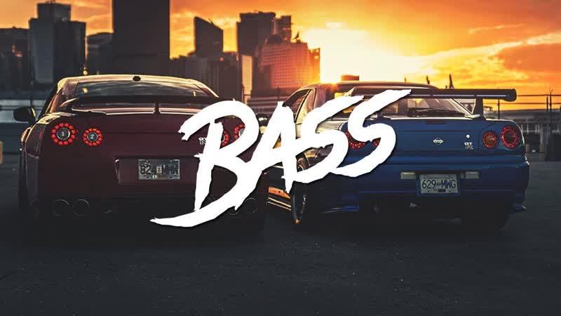 BassBoosted Music / Tokyo Drift - Teriyaki Boyz (PedroDJDaddy Remix)