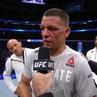 """UFC Russia on Instagram: """"🗣 @NateDiaz209 хочет встретиться с @GameBredFighter в своём следующем бою. Как вам идея такого поединка? UFC241"""""""