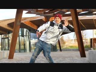 ГЛУБИНА ТАНЦА: 3 УРОВНЯ СЛОЖНОСТИ | урок танцев