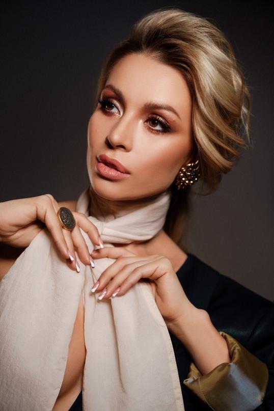 Алиса Балашова   Санкт-Петербург