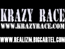 Krazy Race feat. Vic Garcia of All Else Fails - Reflections (Rap Music Video)