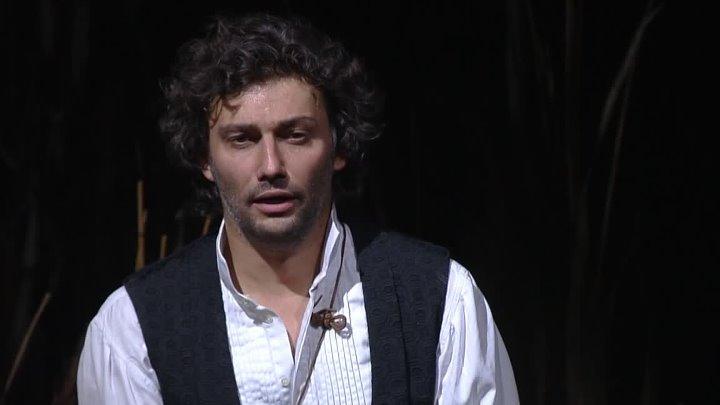 LOHENGRIN - Teatro Alla Scala- 07.12.2012- Jonas Kaufmann- Daniel Barenboim