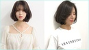 21 Beautiful Korean Short Haircuts ♥️ 😍Professional Haircuts For Girls