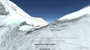 Mount Everest Base Camp to Summit in 3D