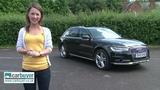 Audi A6 Allroad Quattro estate review - Carbuyer