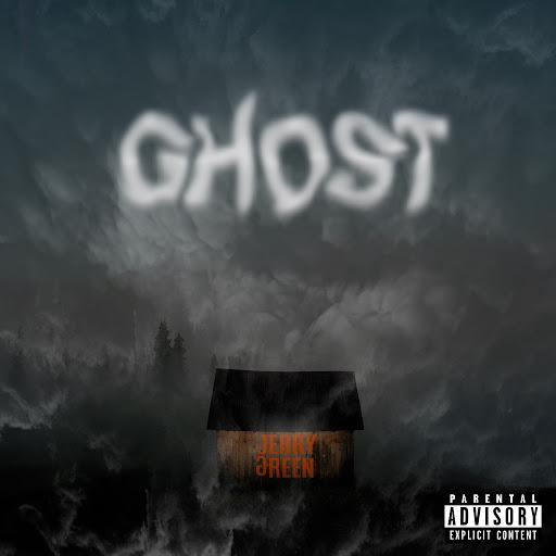 Jerry Green альбом Ghost