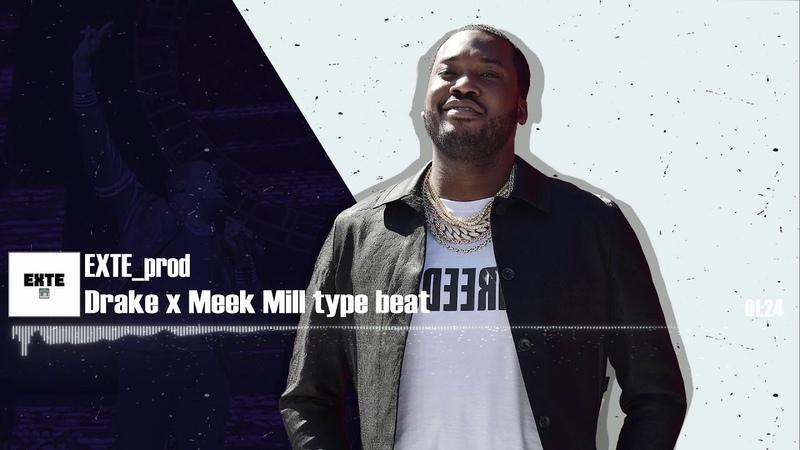 Drake x Meek Mill Going Bad Type Beat 2019