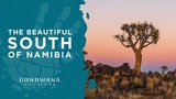 The Beautiful South Of Namibia