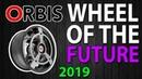 ORBIS Wheel 40 TORQUE Increase INSANE