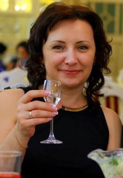 Татьяна Савич