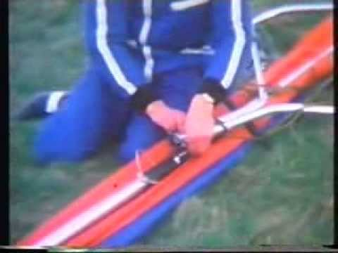 Ken Learns to fly , and other Hang Gliding films made by Ken Barker from 1974 on.