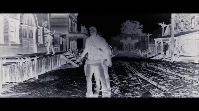 Red Dead Redemption 2 Пьянчуга вызвал на дуэль