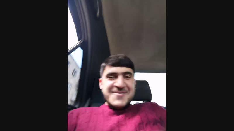 Гера Насибян - Live
