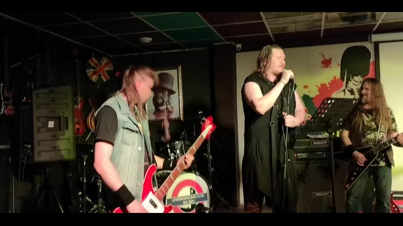 Ozzy Osbourne Tribute Show (25.05.2019)