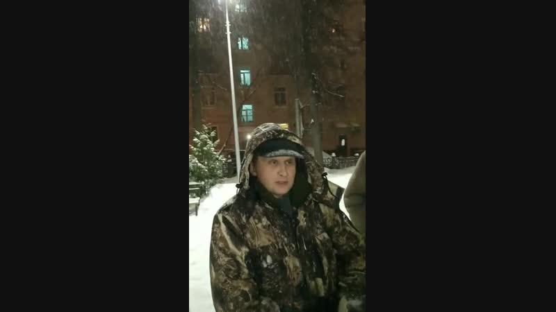 ОСС в Донском районе. Жилищник нарушает права
