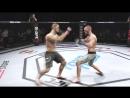 Khabib Nurmagomedov vs. Conor McGregor TITLE FIGHT EA Sports UFC 3 X1 LEGEND_Full-HD