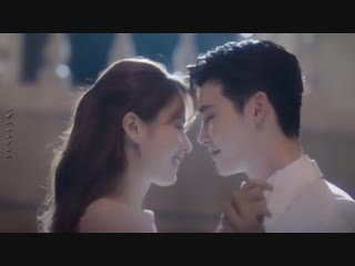Lee Jong Suk | Ли Чон Сок | Меж двух миров | W: Tu Gei Sege | Oh Yeon-joo vine