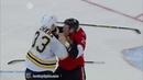 Самые жестокие хоккейные драки