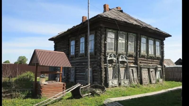 Крестный ход Тобольск - Ганина Яма. Приложение III - Музей Григория Распутина