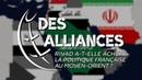 Riyad a-t-elle acheté la politique française au Moyen-Orient ?