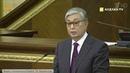ВАстане принял присягу новый президент Казахстана Касым-Жомарт Токаев
