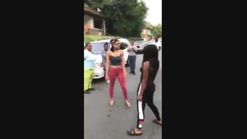 Multi fight